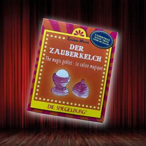 "Zauber-Mini ""Der Zauberkelch"""