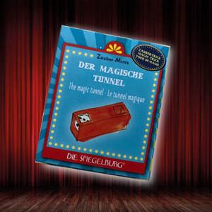 """Zauber-Mini """"Der magische Tunnel"""""""