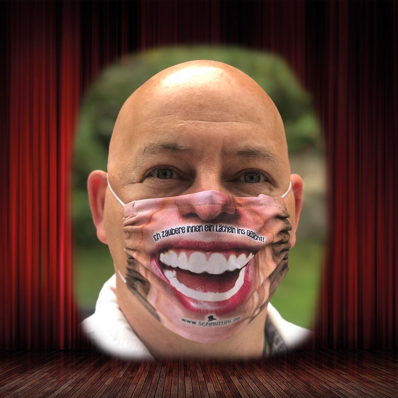 Schmittini- Mund/Nasen-Maske