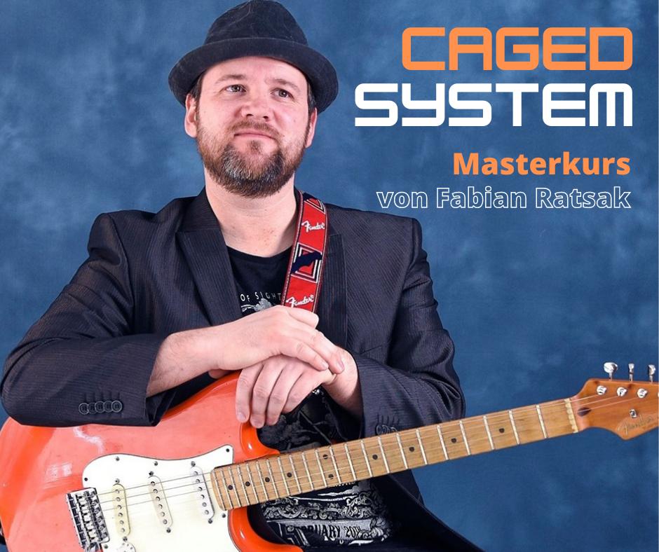 CAGED System Fabian Ratsak