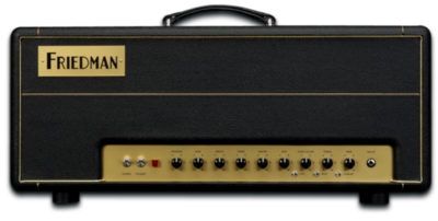 TOP 10 Helix Amps - Fiedman BE100
