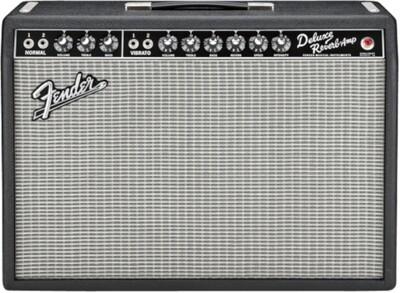 TOP 10 Helix Amps - '65 Deluxe Reverb