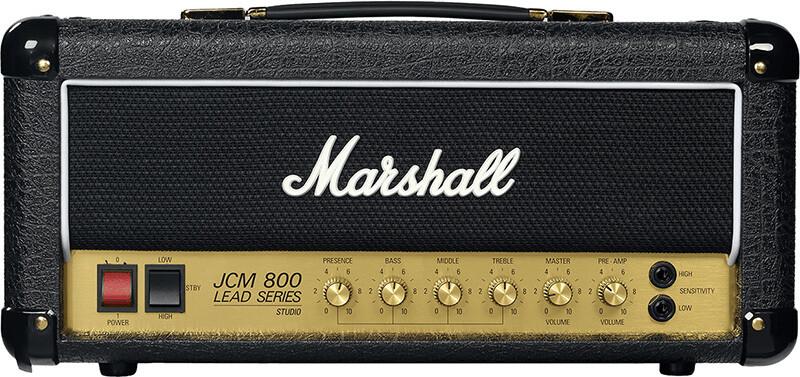 TOP 10 Helix Amps - JCM 800 2204