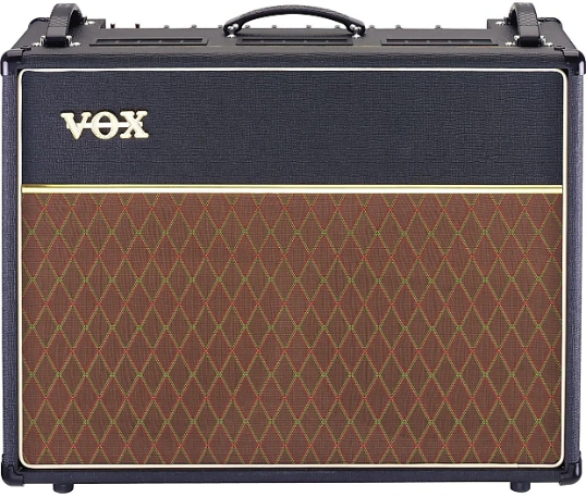 TOP 10 Helix Amps - Vox AC30