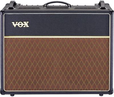 TOP 10 Helix Amps - Vox AC30
