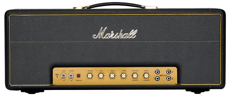 TOP 10 Helix Amps - Marshall Super Lead 100