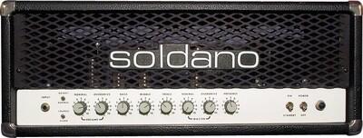 TOP 10 Helix Amps - Solando SLO-100