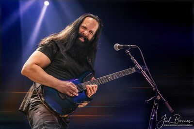 POD GO Artist Preset -  John Petrucci