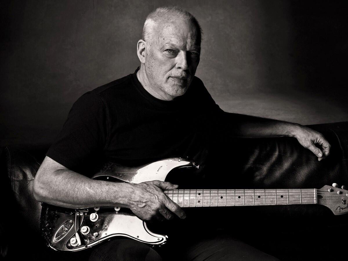 POD GO Artist Preset - David Gilmour