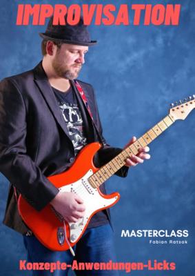 Fabian Ratsak - Improvisation Masterclass