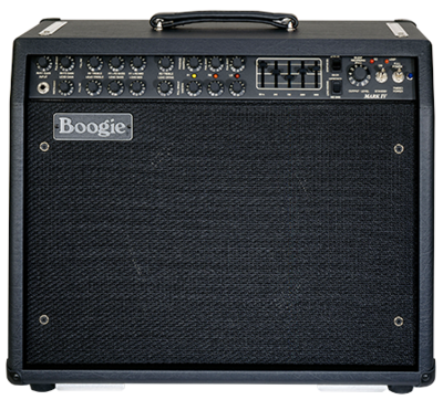 Helix Stomp Preset - Mesa Boogie Lead Amp