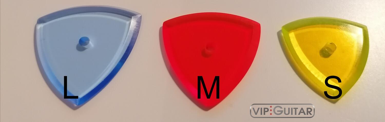 VIP-Guitar Plektrum