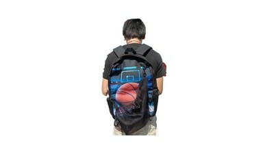 2- BasketBall Backpack