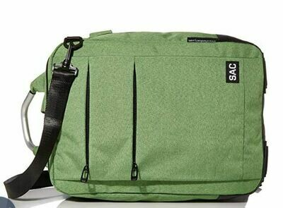 SAC- ELITE GREEN