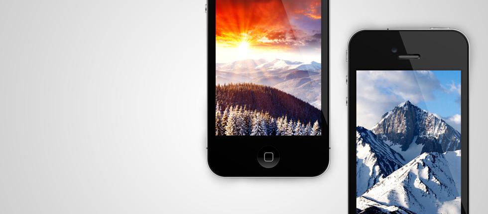 Mobile Website Version