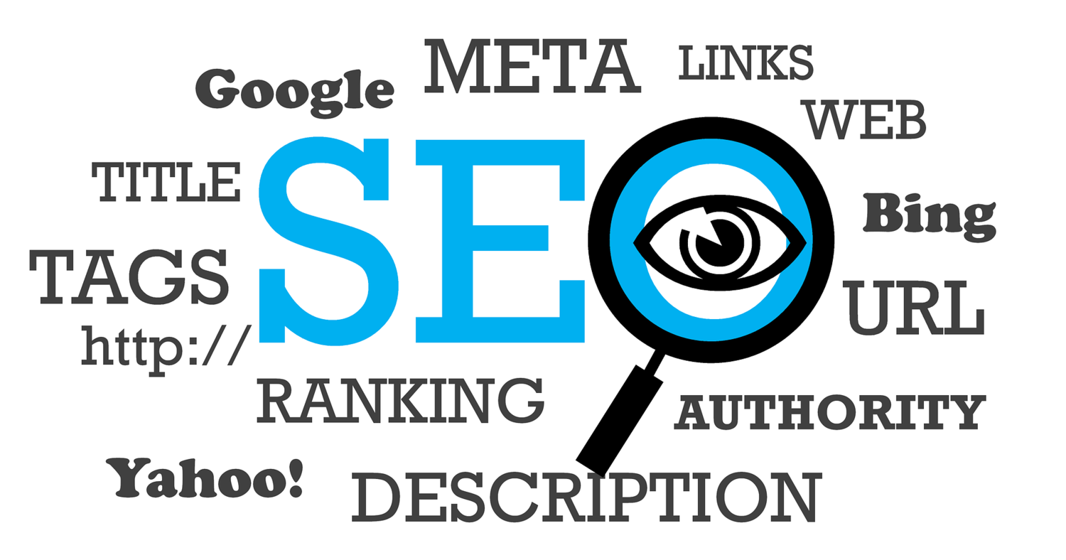 SEO for your Wix Website