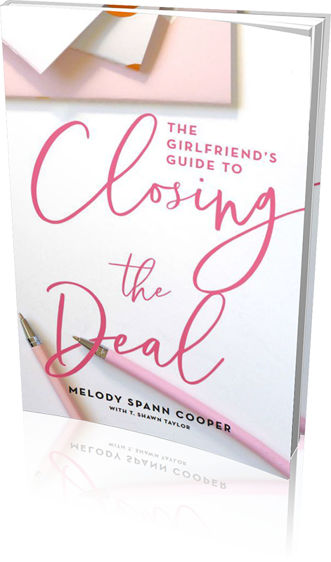 The Girlfriend S Guide To Closing The Deal Book
