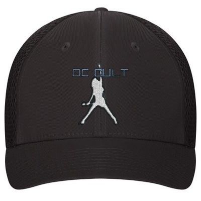 OC Cult Shillouette Embroidered Baseball Hat