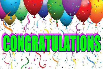 Congratulations Video