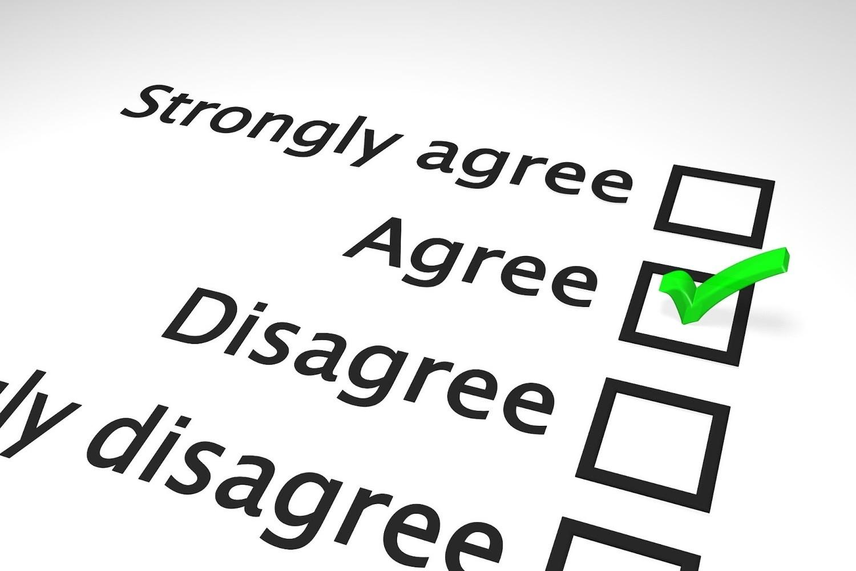 Thriving Quotient™ Survey for Graduate Students
