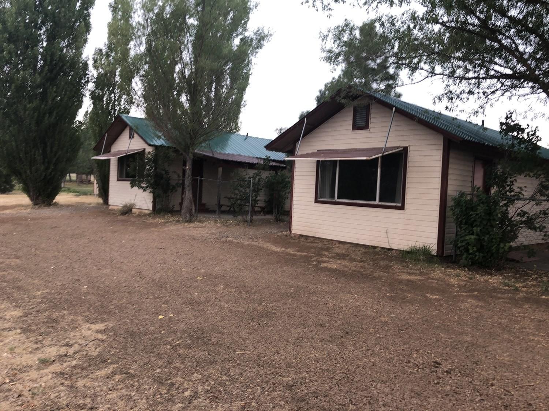 Cabins (Maximum of 4 per cabin)