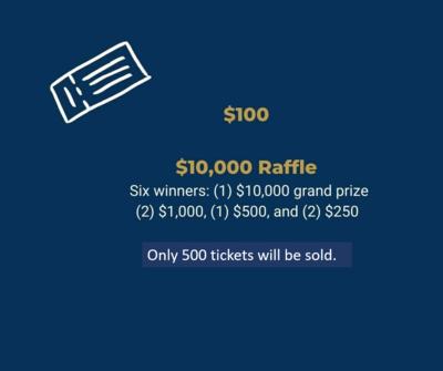 STM Festival $10K Raffle