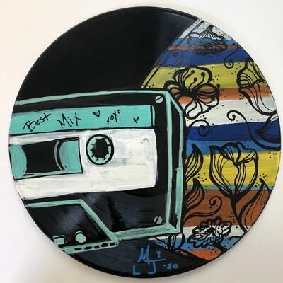 Best Mix Tape