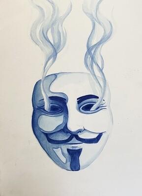 Anonymous Smoke