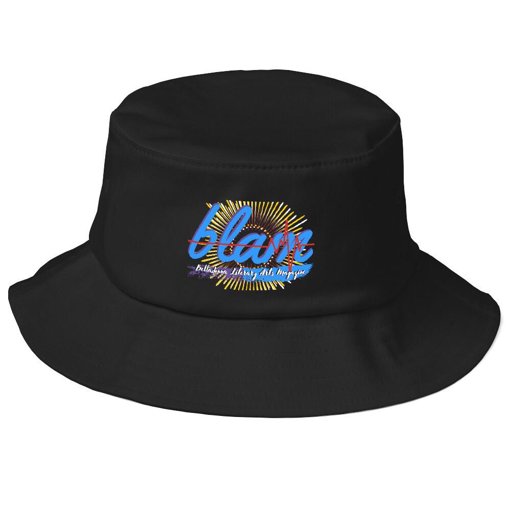 Belladonna Old School Bucket Hat