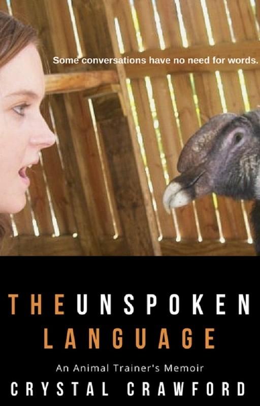 Autographed Paperback - The Unspoken Language