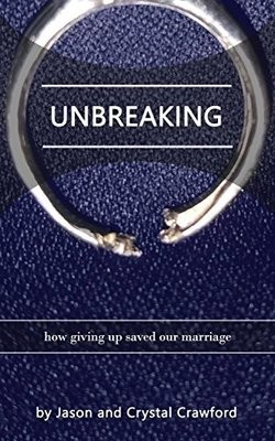 Autographed Paperback - Unbreaking