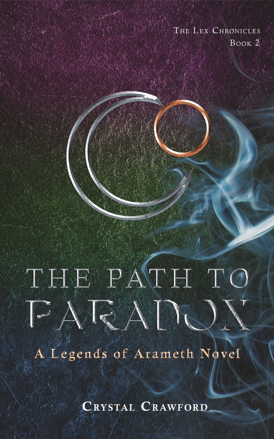 Autographed Paperback - The Path to Paradox