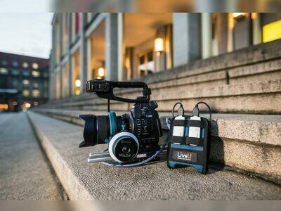 LiveU Solo HDMI - Special Order Only!