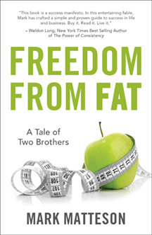 Freedom from FAT eBook