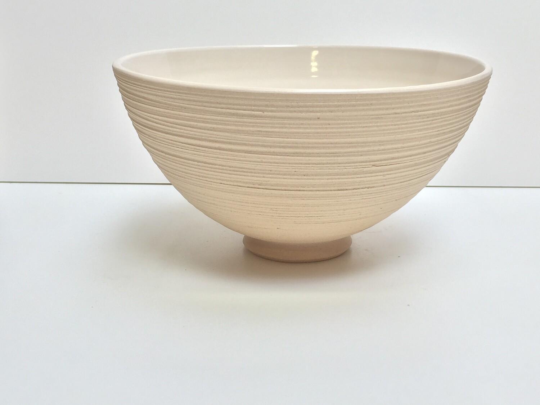 Cornish stoneware bowls