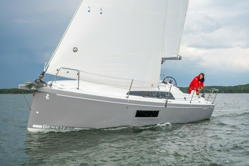 Oceanis 30.1
