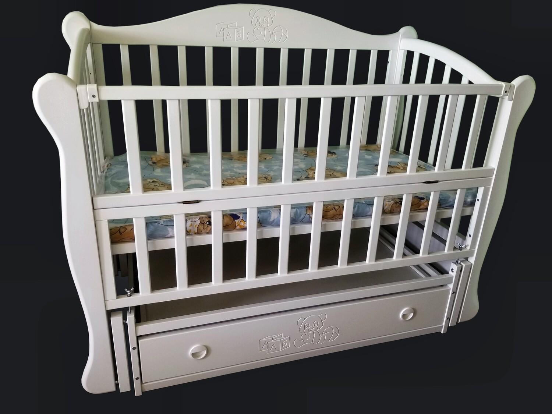 """Детская кроватка """"Джерри"""""""