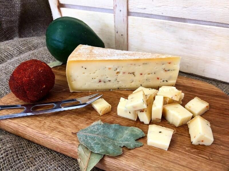 Сыр Капрезе