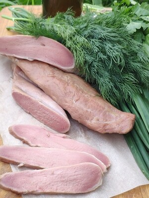 Копченый свиной почечный вырез