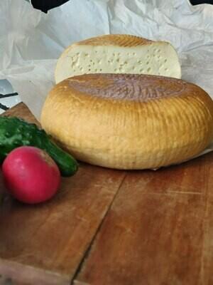 Копчёный сыр