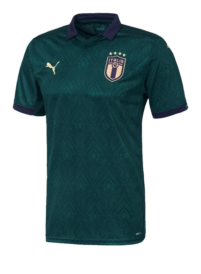 Italia Third 19-20