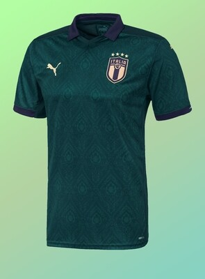 Italia Third Authentic 19-20