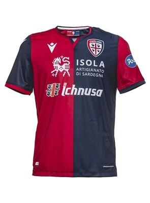 Cagliari Home 19-20