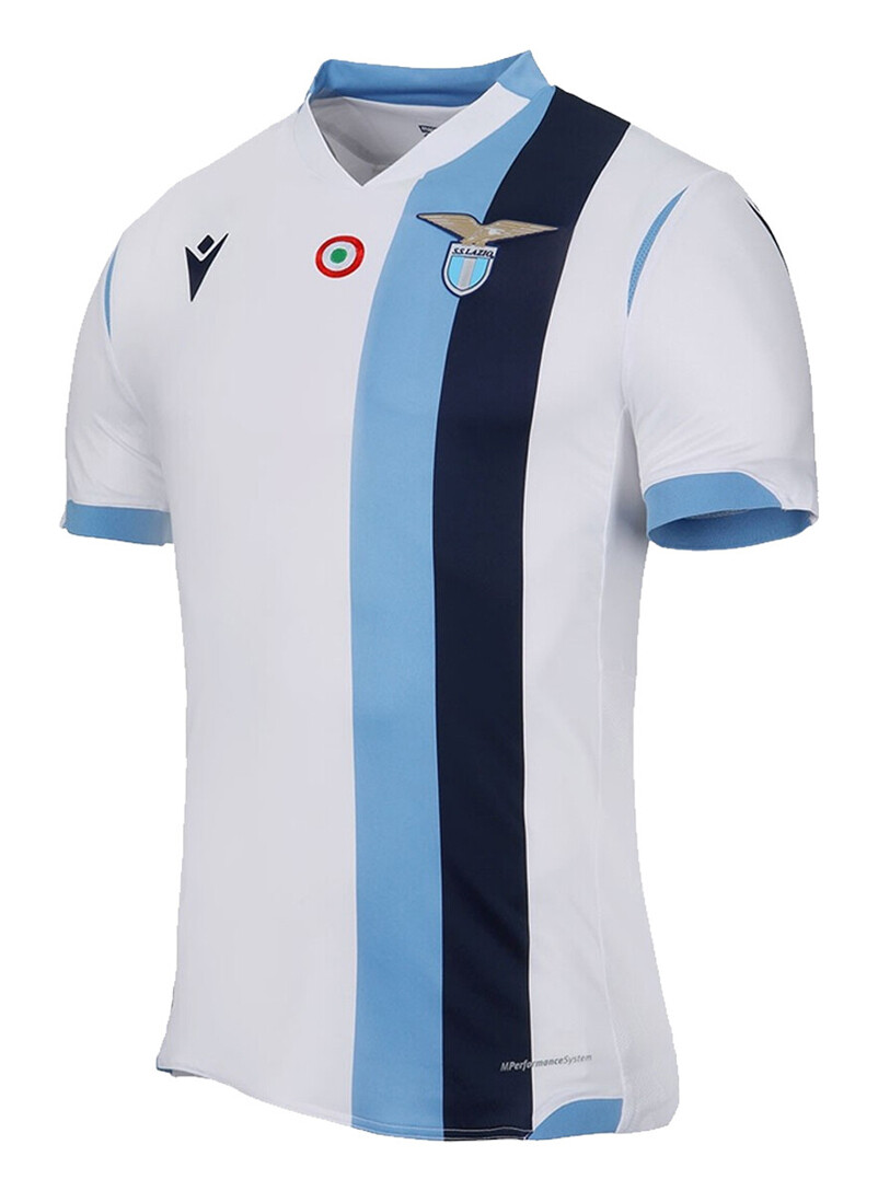 Lazio Away 19-20