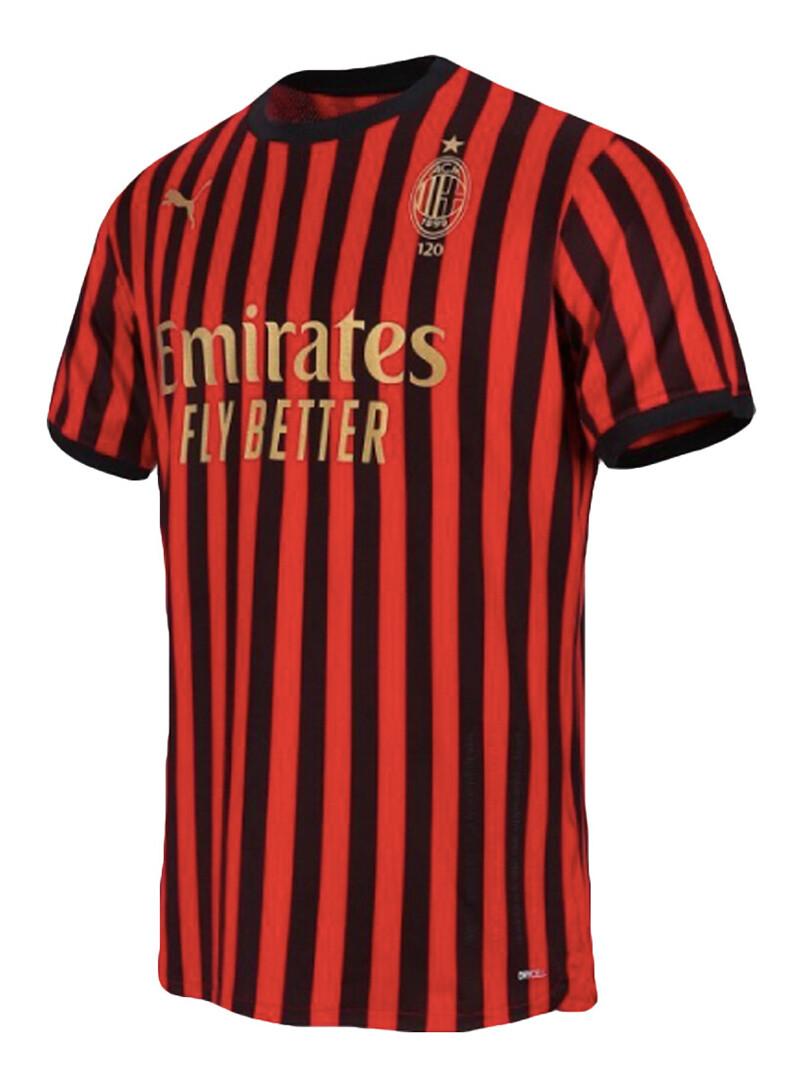 Milan Home 19-20 120 Edition