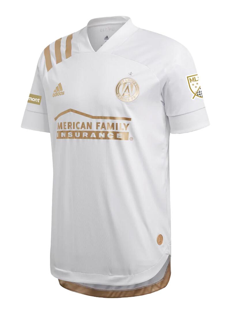 Atlanta United Away 20-21