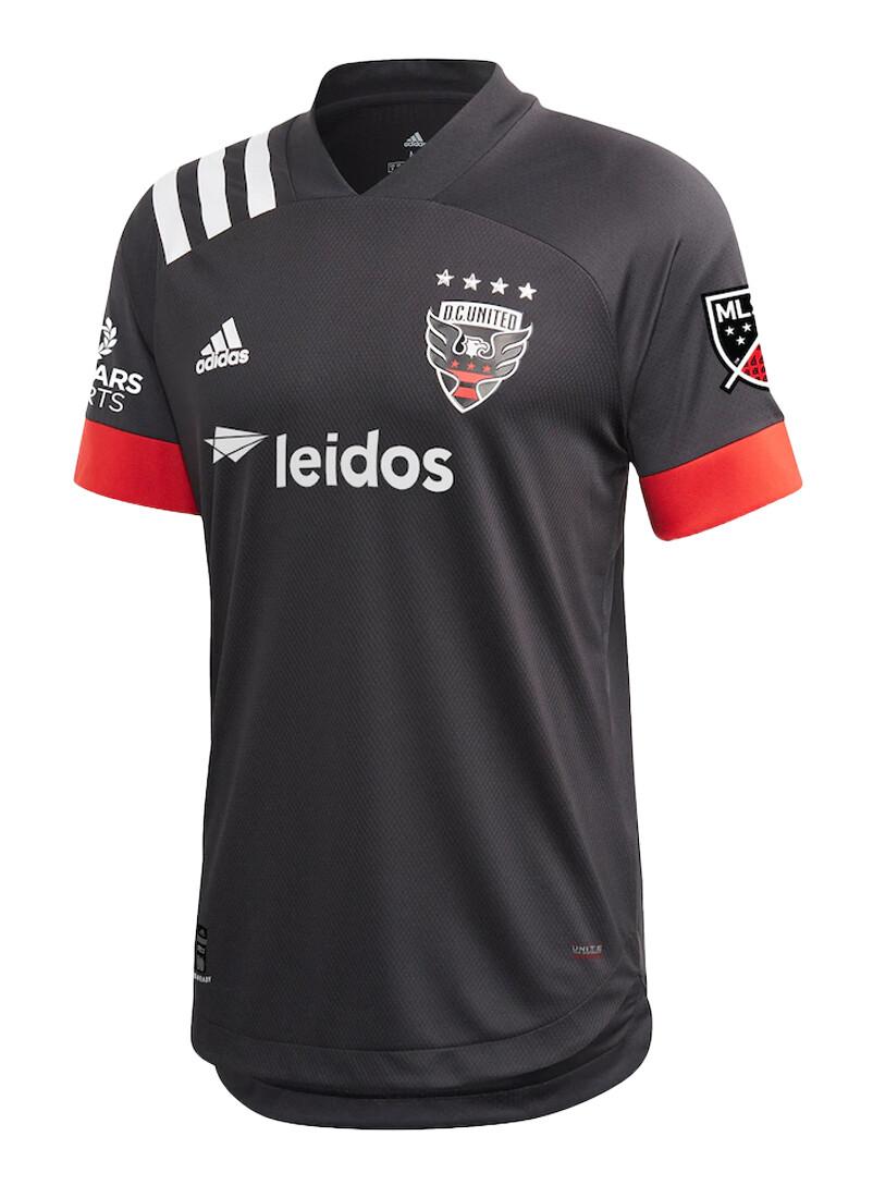 D.C. United Away 20-21