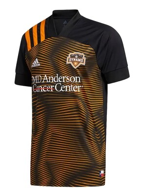 Houston Dynamo Home 20-21