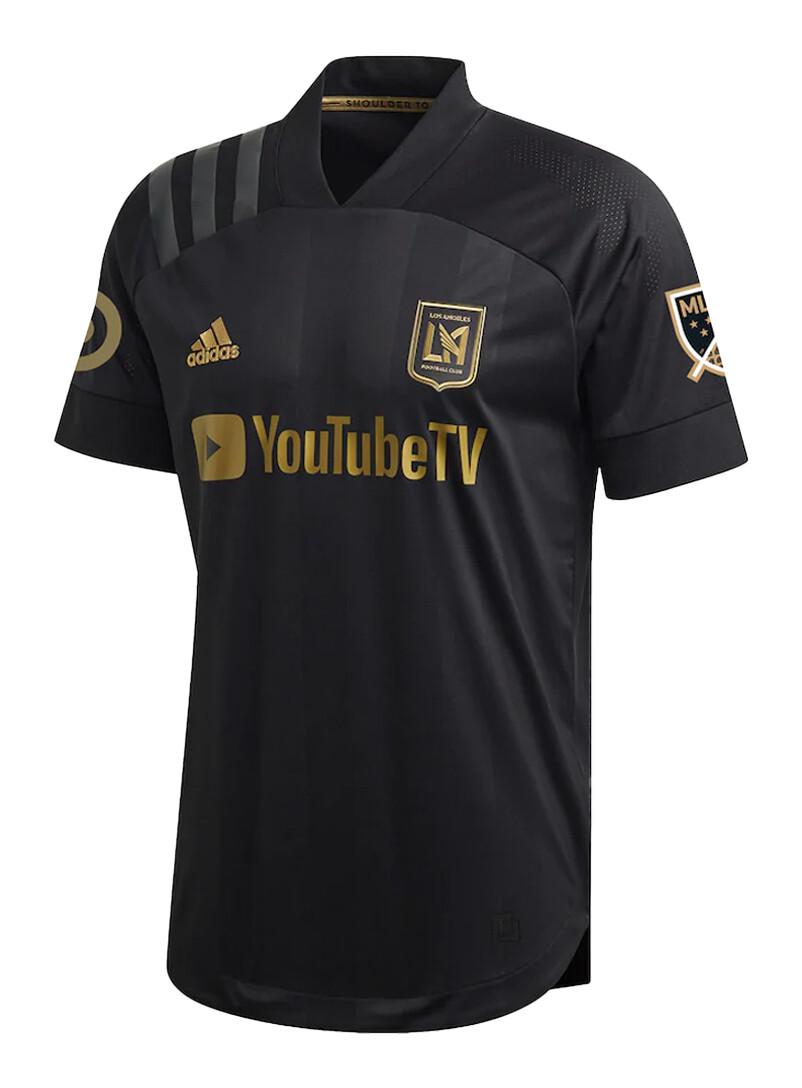 LA FC Home 20-21