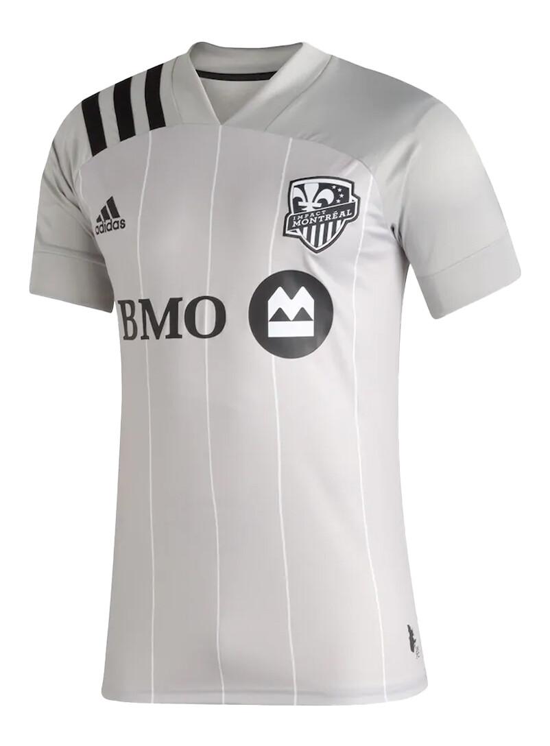 Montreal Impact Away 20-21